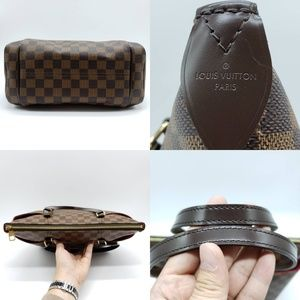Louis Vuitton Bags - Like new conditions LV Totally PM Damier